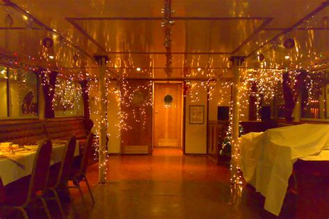christmas party venue to hire london richmond
