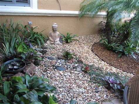 Tropical Rock Garden Fla Rock Garden