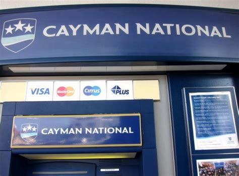 cayman islands bank account kingston jamaica cayman us agree on reporting of