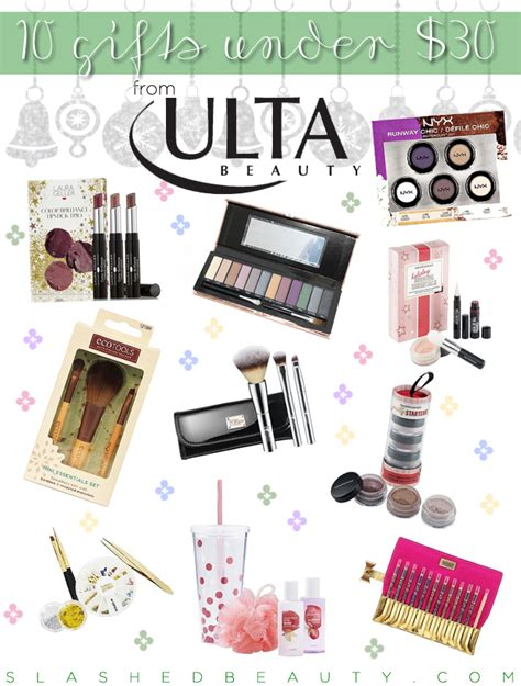 10 ulta holiday gifts under 30 slashed beauty