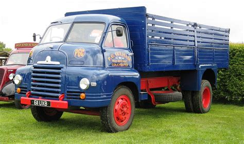 Vehicle Types In Uk by Bedford Vehicles Cars Buses Vans And Trucks Uk
