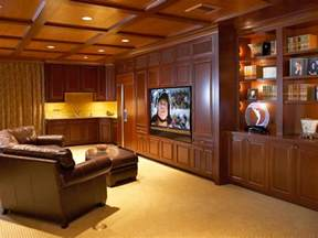 Basement Flooring Options and Ideas: Pictures, Options & Expert Tips   HGTV