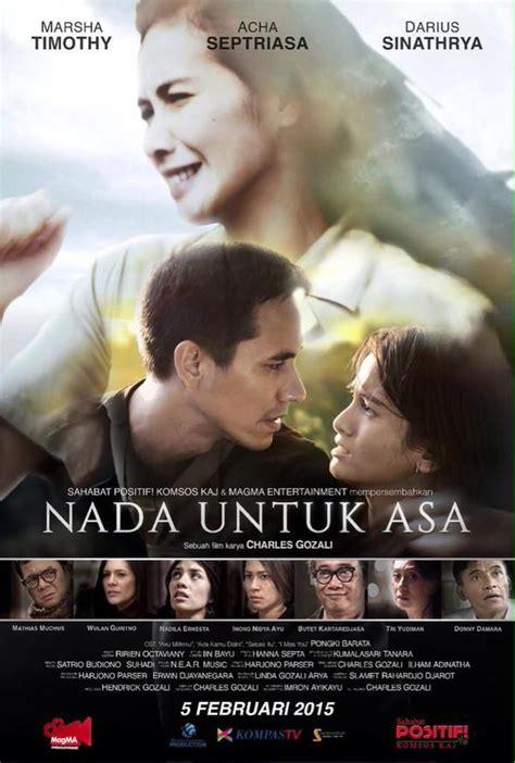 download film indonesia nada untuk asa nadila ernesta prooloog