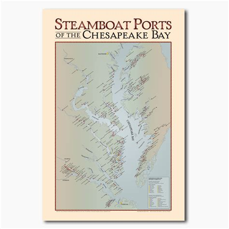 steamboat era museum steamboat era museum steamboat ports poster