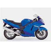 1996  2007 Honda CBR 1100 XX Super Blackbird Review Top