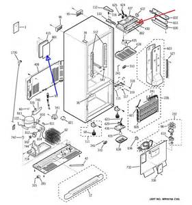 schematics for whirlpool refrigerator get free image about wiring diagram