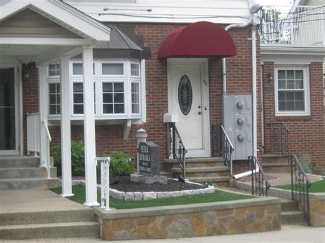 residential door awnings residential door awnings 28 images residential awnings