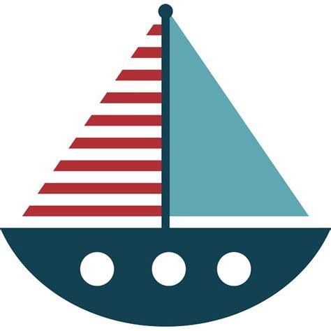 barco marinero dibujo vinilo infantil barquito