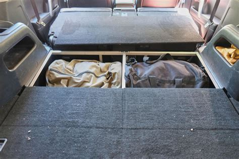 4runner third row seat option pulled out 3rd row seats on limited flooring ideas