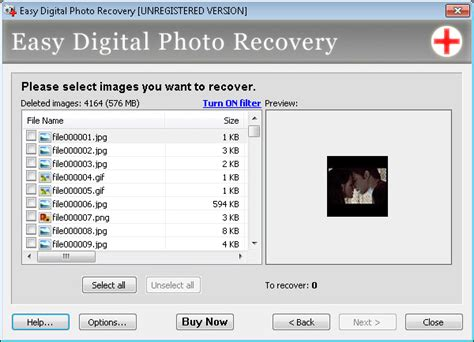 digital photo recovery easy digital photo recovery