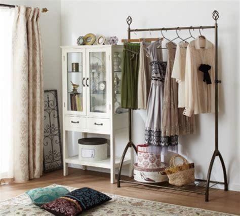 bedroom clothes 12 superb bedroom clothes rack designs rilane