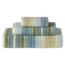 target bath towels stripe blue green home