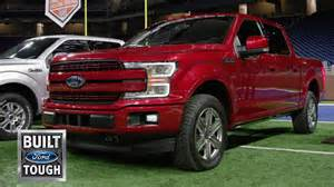tough science introducing the new 2018 ford f 150 f 150