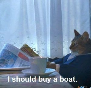 should i buy a drift boat scumbag groundhog by purdle meme center