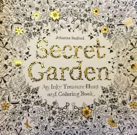 secret garden coloring book tips coloring book resolutions for 2016 momhomeguide