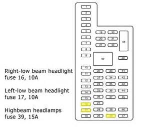 f150 headlight faq walkthrough draft f150online