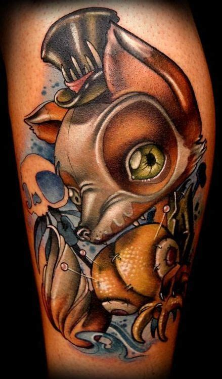 top new school tattoo artists neo traditional tattoo make me into art pinterest