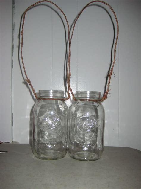 Wedding Aisle Jars by Jar To Line The Aisle Weddingbee Photo Gallery