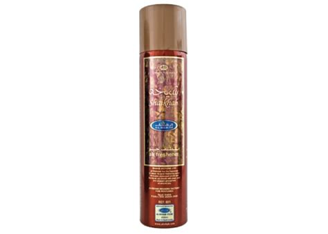 Sale Shaikhah Parfume Alrehab shaikhah air freshener by alrehab 300ml