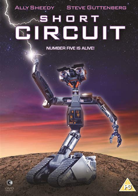 film robot stephanie ticker talks film short circuit