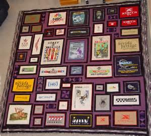 pin keepsake quilt on