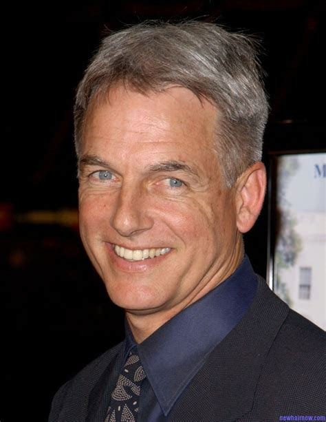 mark harmon haircut mark harmon new hair now