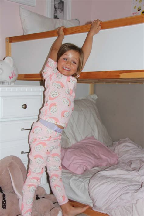 girl wets goodnites diaper our bedtime routine for managing nighttime wetting