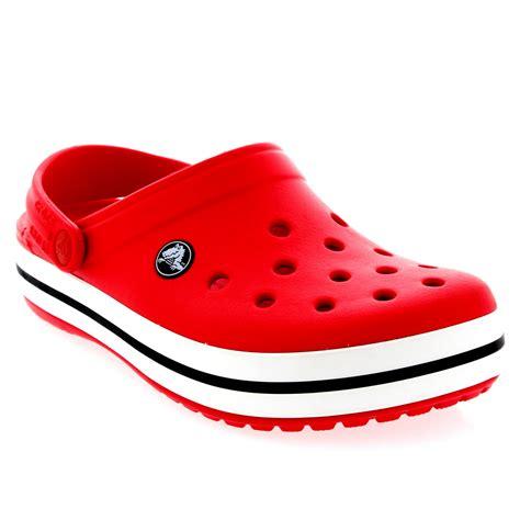 crocs mens slippers unisex mens womens crocs crocband clogs mules slipper