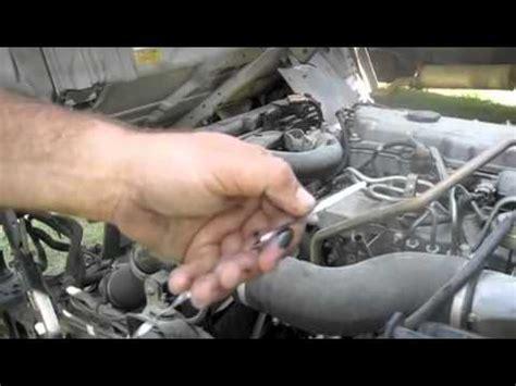 busbees   check oil water  isuzu npr nqr