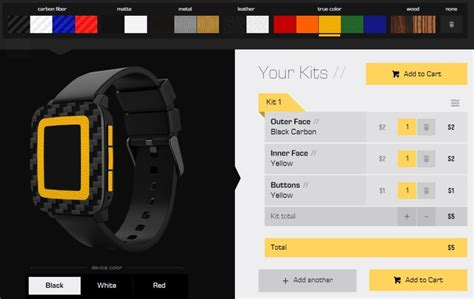 Pebble Time Skin review dbrand skins for pebble time pebblestuff