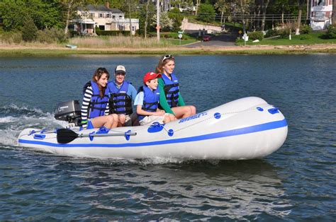 sea eagle inflatable boats sea eagle 124smb 4 person inflatable boat package prices