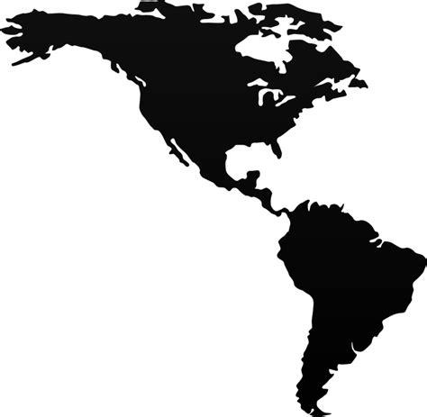 america map eps kostenlose vektorgrafik amerika brasilien weltkarte