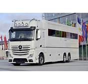 Luxury Motorhomes  RV Business