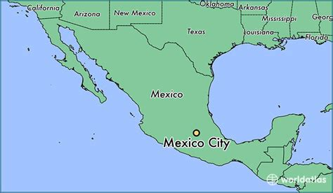 mexico city on the map where is mexico city mexico mexico city mexico city