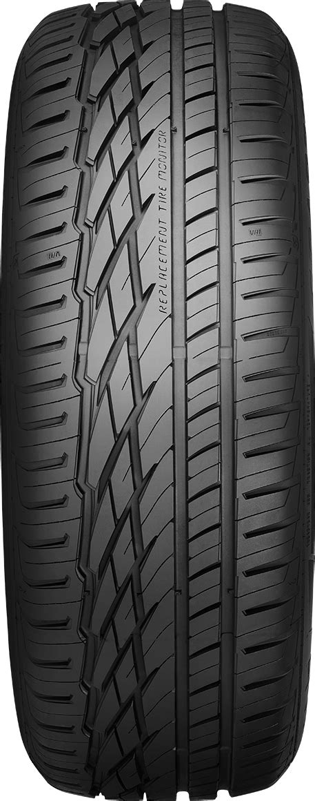 grabber gt  offroad summer tyre  high powered suv  general tire