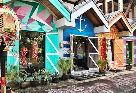boat shed bali seminyak shopping mayaloka seminyak bali villas