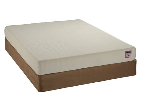 Visco Memory Foam Mattress Reviews by Bamboo Visco Memory Foam Mattress Reviews Memory Foam