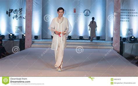 3rd fashion home design expo fourth series clean environment fashion show editorial