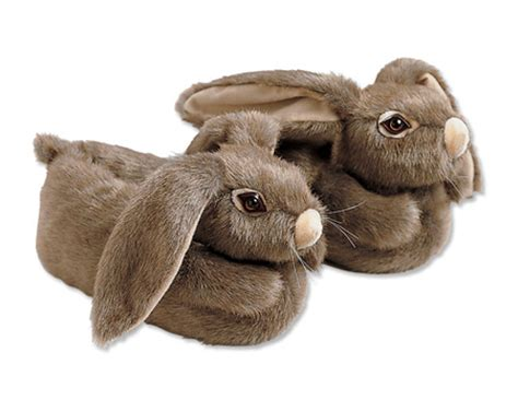 bunny house shoes pantuflas raras en im 225 genes taringa
