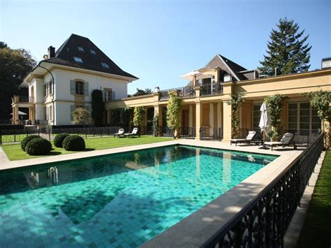 buying house in switzerland luxury waterfront property in switzerland homes of the rich