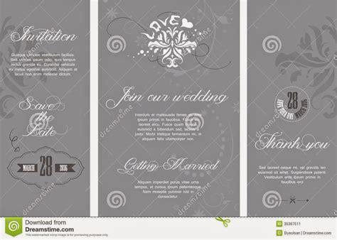 desain undangan resepsi pernikahan contoh undangan pesta elegan bisnis borneo