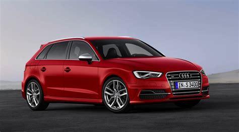 price audi s3 audi s3 sportback 65k starting price expected for new