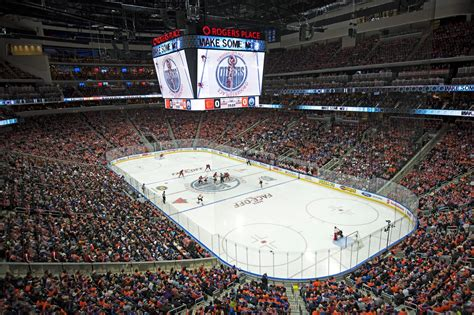 newly opened rogers place arena shatters attendance