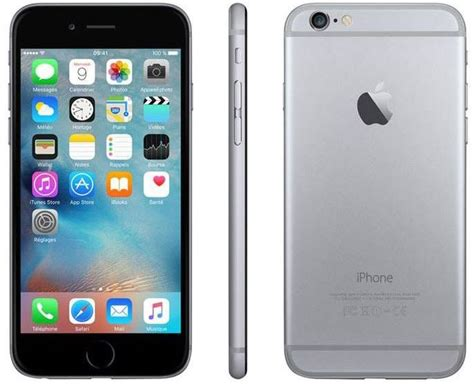 bon plan iphone 6s 16 go reconditionn 233 224 299 98 euros sur electrodepot