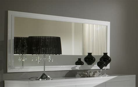 Délicieux Miroir De Salle A Manger Rectangulaire #2: Miroir_rectangulaire_design_DIVA.jpg