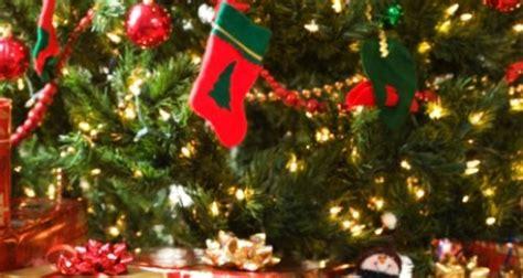 tewkesbury getting rid of your christmas tree heart