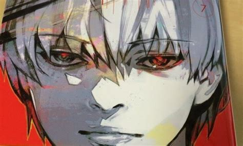 Topeng Anime Tokyo Ghoul Kaneki seri tokyo ghoul mendapatkan adaptasi live dafunda