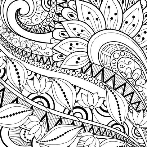 mandala coloring pages livro livro para colorir e relaxar formato convencional