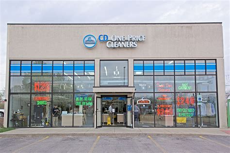 1 99 any garment cleaners franchise cd one price cleaners lisle