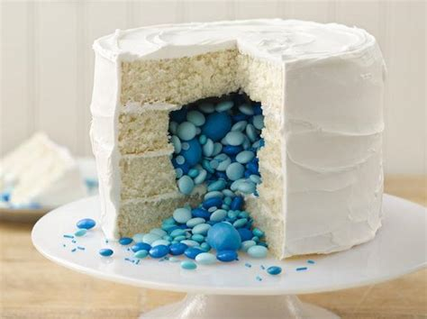 Home Decor Direct Sales Companies by Cake Gender Reveal My Diy Place